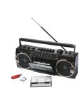 Přenosné rádio Ricatech PR1980 Ghettoblaster