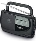 Přenosné rádio Smarton SM 2014