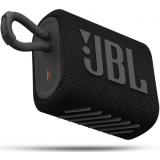Přenosný reproduktor Go 3 JBL