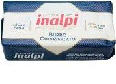 Přepuštěné máslo Ghí  Inalpi Spa