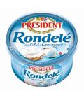 Sýr termizovaný Rondelé President