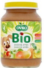 Přesnídávka ovocná Bio Ovko