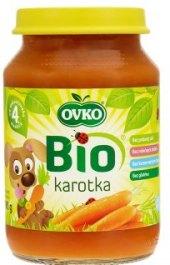 Přesnídávka zeleninová Bio Ovko
