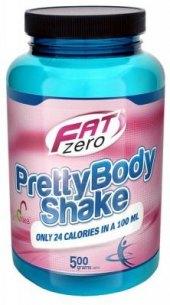Spalovač tuků Pretty Body Shake Fat Zero Aminostar