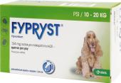 Prevence antiparazitní Fypryst Krka
