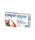 Prevence antiparazitní pro psy Fypryst Combo Krka