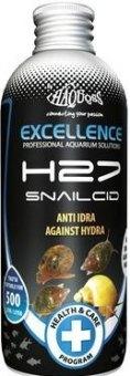 Prevence výskytu hlemýžďů H27 Snailcid Haquoss