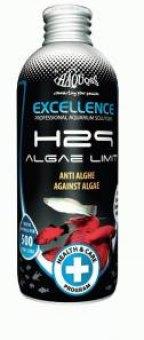 Prevence výskytu řas H29 Algae Limit Haquoss