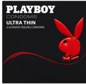 Kondomy Playboy