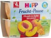 Příkrm 100% ovoce Frucht Pause Bio HiPP