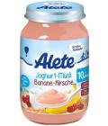 Příkrm jogurtový s müsli Alette Nestlé