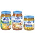 Příkrm masozeleninový bio Alete Nestlé