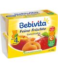Příkrm ovocný Bebivita