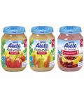 Příkrm ovocný bio Alete Nestlé