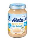 Příkrm ovocný s jogurtem Alete Nestlé