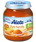 Příkrm zeleninový Alete Nestlé