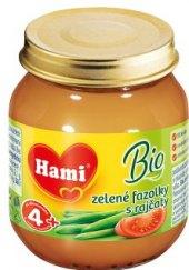 Příkrm zeleninový bio Hami