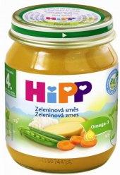 Příkrm zeleninový Bio HiPP
