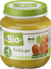Příkrm zeleninový dm Bio