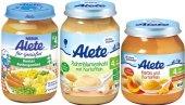 Příkrm zeleninový Naturnes Alete Nestlé
