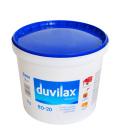 Příměs do stavebních směsí Duvilax