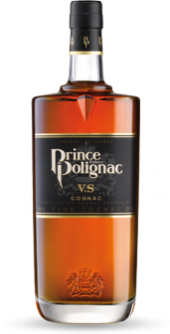 Prince Hubert V.S Polignac