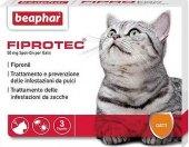 Přípravek antiparazitní pro kočky FIPROtec Beaphar
