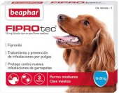 Přípravek antiparazitní pro psy FIPROtec Beaphar