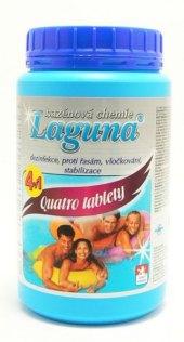 Přípravek do bazénu 4v1 Laguna