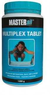Přípravek do bazénu Multi tablety Mastersil