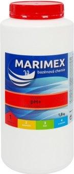 Přípravek do bazénu pH plus Marimex
