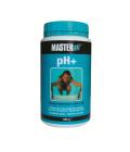 Přípravek do bazénu pH plus Mastersil