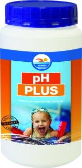 Přípravek do bazénu pH plus ProBazen