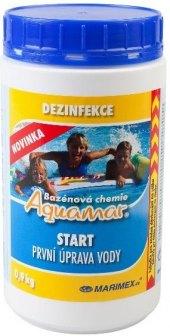 Přípravek do bazénu Start Aquamar