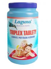 Přípravek do bazénu tablety Triplex Laguna