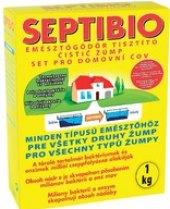 Přípravek do septiků Septibio