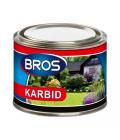 Přípravek k odpuzení krtků granulovaný Karbid Bros