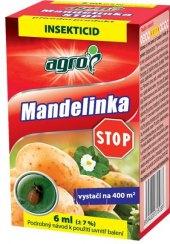 Přípravek Mandelinka Agro