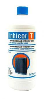 Přípravek na ochranu topení Inhicor T Lach-ner