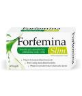 Přípravek na odvodnění a na hubnutí Forfemina Slim