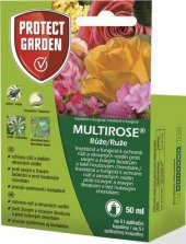 Přípravek na růže Multirose Protect Garden