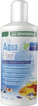 Přípravek na úpravu vody Aqua Elixier Dennerle