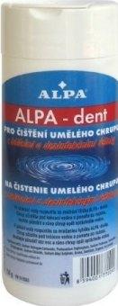 Přípravek na zubní protézy Alpa-dent Alpa