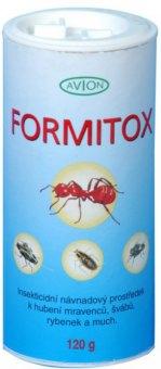 Přípravek proti hmyzu Formitox Avion