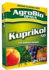 Přípravek proti houbovým chorobám Kuprikol AgroBio