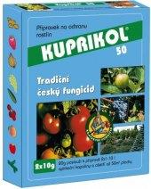 Přípravek proti houbovým chorobám Kuprikol Lovela