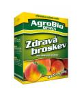 Přípravek proti kadeřavosti broskvoní Zdravá broskev AgroBio