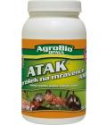Přípravek proti mravencům prášek Atak AgroBio