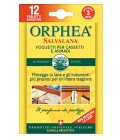 Přípravek proti šatním molům Orphea