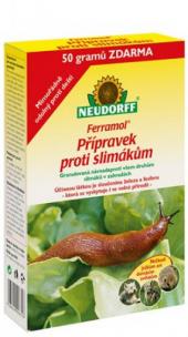 Přípravek proti slimákům Neudorff